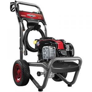 Briggs & Stratton 2200 PSI 1.9 GPM 140cc Briggs Powered Pressure Washer Sale