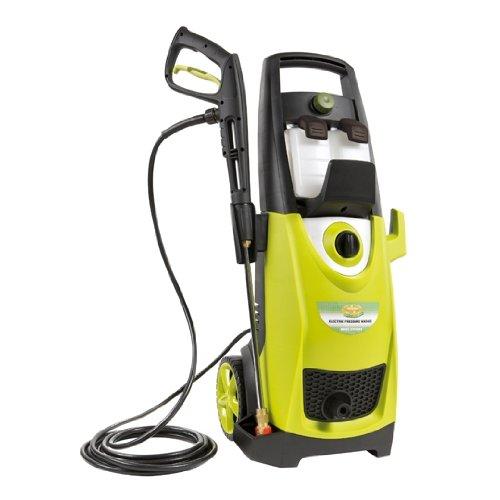 Sun Joe SPX3000 2030 PSI 1-76 GPM Electric Pressure Washer