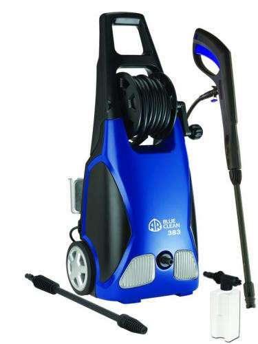 ar blue clean 383
