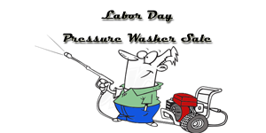 Labor-Day-pressure-washer-sale