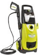 best electric pressure washer sun joe spx 3000