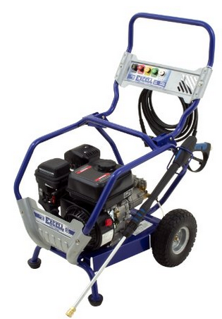 Excell pwz0163100 pressure washer review