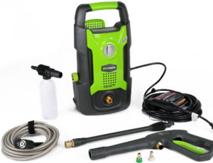 Best Small Electric Power Washers