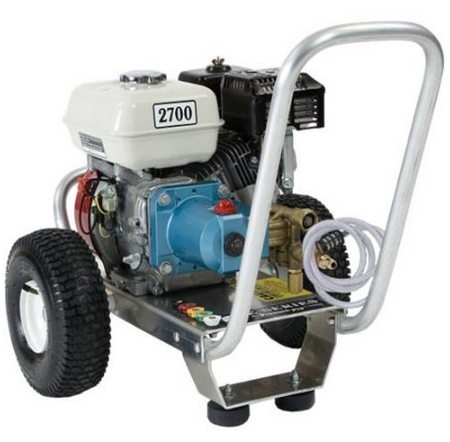 Pressure Pro E3027HC Pressure Washer review