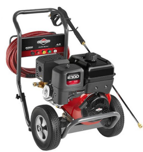 Briggs & Stratton 20507 Review