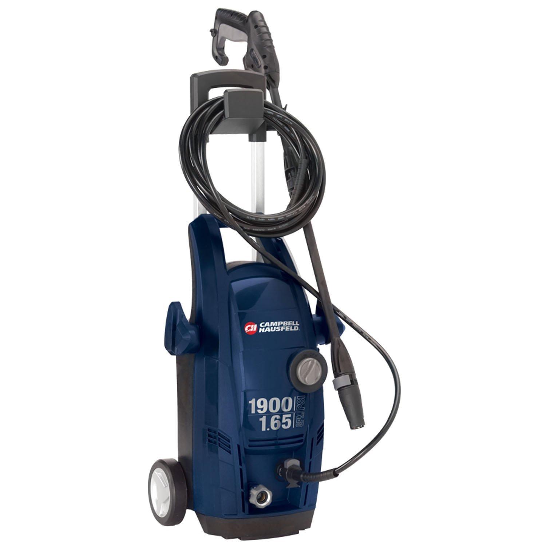 Sale 99 Campbell Hausfeld Pw182501av Electric Pressure