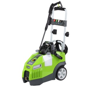 Greenworks electric pressure washer gw1950