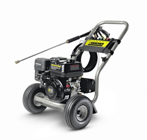 Karcher G 3200 gas pressure washer