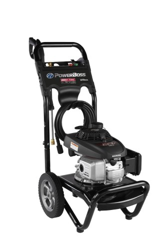 PowerBoss 20574 pressure washer
