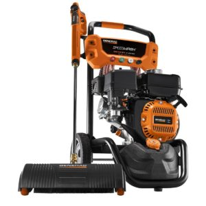 Pressure Washer Review The Best Gas And Electric