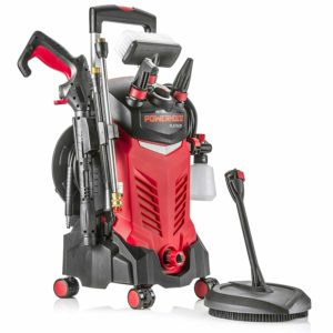 Pressure Washer Review – The best gas and electric pressure washer