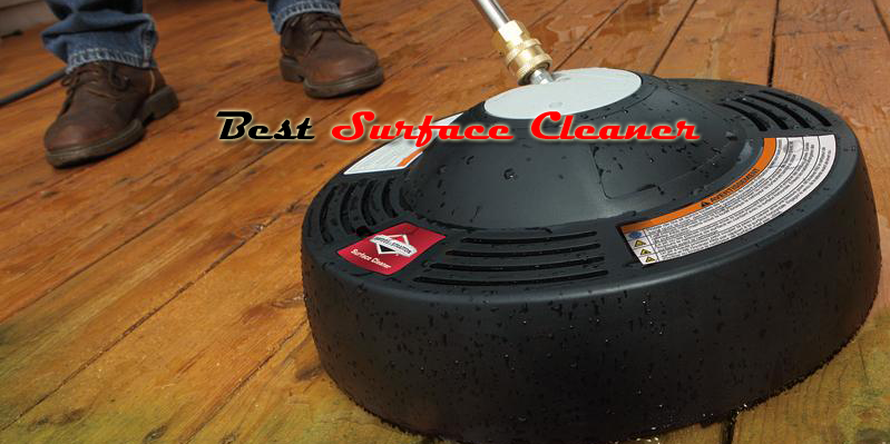 Best Surface Cleaner